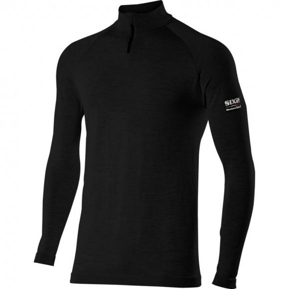 Camiseta interior ciclismo de lana Merino TS13