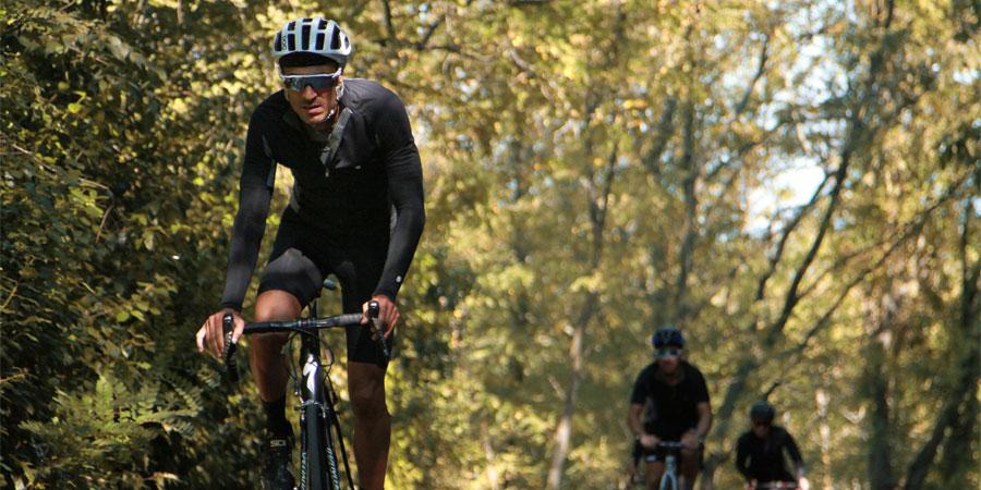 Maillot ciclismocortavientos Tremonti de Sixs